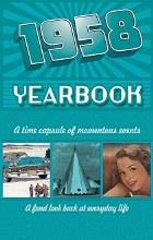 Yearbook 1958 Kardlet
