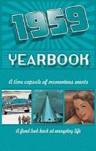 Yearbook 1959 Kardlet