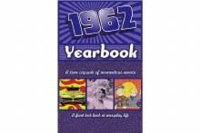 Yearbook 1962 Kardlet