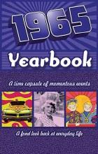 Yearbook 1965 Kardlet