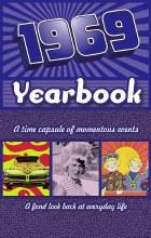 Yearbook 1969 Kardlet