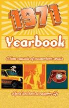 Yearbook 1971 Kardlet