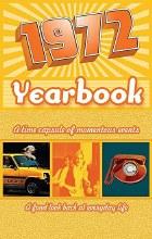 Yearbook 1972 Kardlet