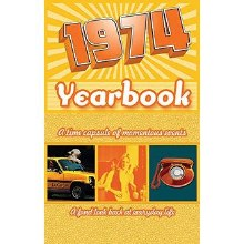 Yearbook 1974 Kardlet