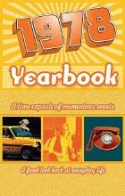 Yearbook 1978 Kardlet