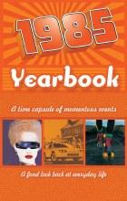 Yearbook 1985 Kardlet