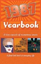 Yearbook 1987 Kardlet