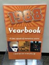 Yearbook 1988 Kardlet