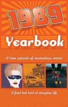 Yearbook 1989 Kardlet
