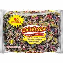 Candy Childs Play Asst. 3.5lbs