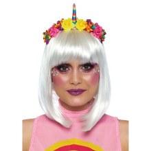 Unicorn Rainbow Headband