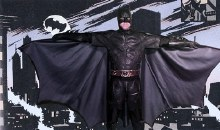 Rental Batman Dark Knight Costume