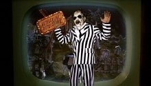 Rental Beetlejuice Costume