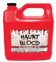 Blood Haunt 1 Gallon