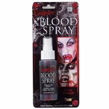 Blood Spray Vampire