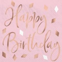 Blush Birthday BN