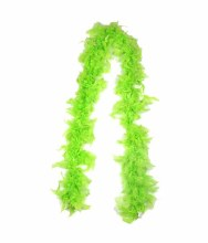 Boa Lime Green