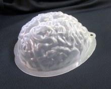 Brain Gel Mold JELL-O