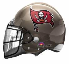 """Tampa Bay Buccaneers Helmet ~ 21"""""""