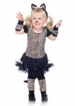 Little Leopard SM Child