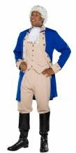 Alexander Hamilton Adult XL