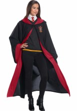Gryffindor Uniform Dlx M