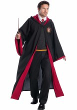 Gryffindor Uniform Dlx XL