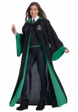Slytherin Dlx Adult M