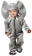 Little Elephant Grey Toddler