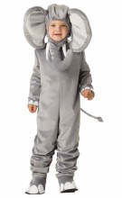 Little Elephant Child 4-6