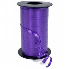 Curling Ribbon Purple 500yrds