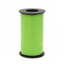 Curling Ribbon Lime 500yds