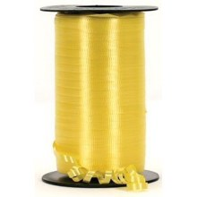 Ribbon Lt Yellow 500 yrds