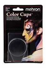 Color Cups Black