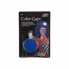 Color Cups Blue