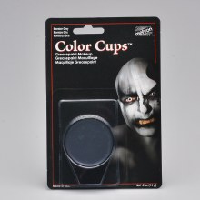 Color Cups Monster Grey