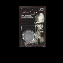 Color Cups Silver
