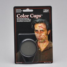 Color Cups Zombie Flesh