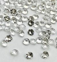 Confetti Gems Clear