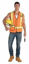 Consruction Worker Vest STD