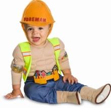 Little Construction WorkerTODD