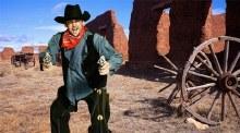 Rental Cowboy Costume