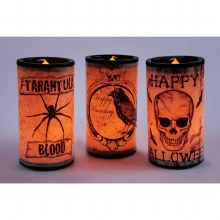 Creepy Candle Assorted