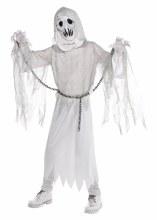 Creepy Spirit Child Medium