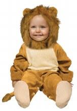 Cuddly Lion 6-12M