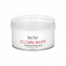 Clown White 8oz.