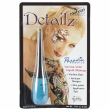 Detailz Liquid Teal