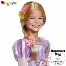 Wig Rapunzel Dlx Child