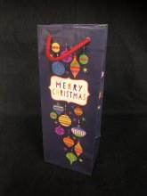 Festive Wine Gift Bag