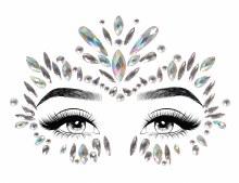 Face Jewels Iris